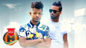 Gerry ft. Jonana - EGEME - New Ethiopian Music (Official Video)