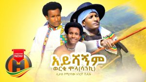 Worku Molla - Ayshagnim | አይሻኝም - New Ethiopian Music 2020 (Official Video)